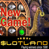 Jewels of the Ancients Slot Machine with Bonus Game at Slotland