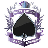 Bluff Europe Poker Academy at Bluff at the Mint Casino