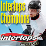 NHL Leaderboard Contest and Spring Deposit Bonus at Intertops Online Casino