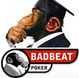 Badbeat com Hosts $5000 Poker Free Roll for Top Players
