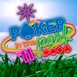 Comedy Live Jazz and Magic Highlight Poker in the Park Entertainment Line-up