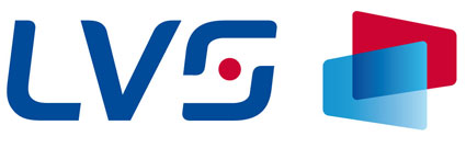 Click here for larger size image of LVS logo