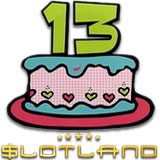 Players Cash In On Over 700K in Bonuses During Slotlands 13th Birthday Celebrations