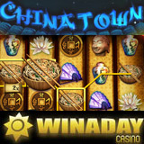 Free Spins on Chinatown Mean Extra Fun for Online Slot Machine Players at WinADayCasino