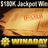 WinADay Jackpot Winner Will Pay Bills then Have Fun