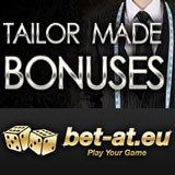 New Online Casino Features Tailor-Made Custom Casino Bonus Programs