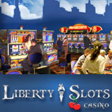 Liberty Slots Casino Brings Back Slot Machine Favourites Like Cleopatras Pyramid and Real Deal