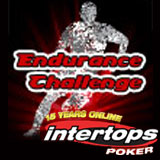 Points Race at Intertops Poker Awards Cash Prizes Bounty and Knock-Out Challenges Highlight Poker Tournament Schedule