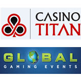 Global Gaming Events Launches Slots Freeroll with Casino Titan Open to all Depositing Players including USA