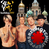 Bulldog777.com Giving Away VIP Trip to Red Hot Chili Peppers Concert in St Petersburg Russia