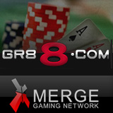 GR88 Merge Poker Software Update Features New Table Stats and Poker Tournament Lobby