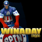 WinADay Casino Celebrates American Independence Day with Slots Tournaments and Casino Bonuses