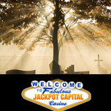 Jackpot Capital Casino Player Will Use Jackpot Win to Give Nephew a Nice Funeral