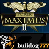 Poker Maximus Tournament at Bulldog777 Conclude $350K in GTD Tournaments