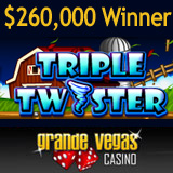 French Slots Player Headed to Machu Picchu with 260K Slots Win at Grande Vegas Casino