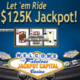 Jackpot Capital Casino $125K Jackpot Means Grandmother Can Help Injured Son-in-law