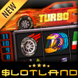 Slotlands New Turbo GT Slots Game