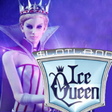 Slotland New Ice Queen Online Slot is a Magical Winter Fantasy with Bonus Game