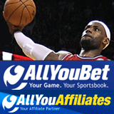 Basketball and Hockey are Top Trending Sportsbetting Events say AllYouBet.ag Bookmakers