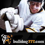 Bulldog777 Giving NHL Shootout Cash Back Bet Refund on Hockey Bets Lost on a Shootout