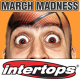 Intertops Sportsbook Giving March Madness Free Bets and Awarding the Perfect Bracket