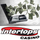 Office Clerk has Amazing Winning Streak at Intertops Casino