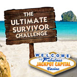 Ultimate Survivor Casino Bonuses Begin This Week at Jackpot Capital Casino