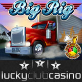 Lucky Club Casino Takes to the Open Road with its New Big Rig Slot with Boiling Point Meter