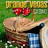 Casino Bonuses and Slot Tournaments Highlight Summer Picnic at Grande Vegas Casino