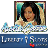 Exotic Northern Images in Liberty Slots New Arctic Queen are Perfect Remedy for Summer Heat