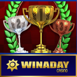 WinADay Players Enjoy Competing Against Each Other for Daily Slots Tournament Prizes
