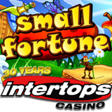 The Summer Sun Keeps Shining in Intertops Casinos  New Picnic-themed Small Fortune Slot Game