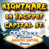 Casino Bonus Giveaway Begins at Jackpot Capital Casino