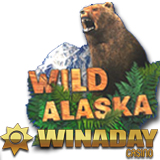 216K Wild Alaska Jackpot Winner at WinADay Casino Continues Trend toward Larger Jackpots
