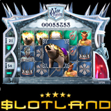Christmas Came Early for Slotland Ice Queen Jackpot Winner