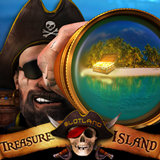 Slotland New Treasure Island Slot Game Features Booty Boosting Treasure Hunt Bonus Game