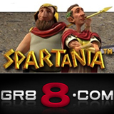GR88 Casino New Spartania is an Instant Classic that Raises the Bar for Graphics & Effects