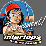 Intertops Casino Classic Celebrates Chinese New Year with Naughty Ninjas Slots Tournament