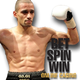 BetSpinWin to Sponsor Former Professional Footballer Curtis Woodhouse for Boxing Title Fight Against Darren Hamilton