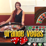 Live Dealer Casino Games at Grande Vegas are the Closest Thing to Actually Being in a Real Casino