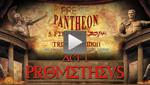 Fire and Ice Pantheon Act 1 Prometheus