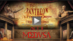 Fire and Ice Pantheon Act 2 Medusa