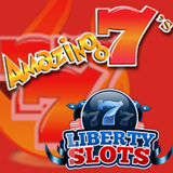 Liberty Slots Casino Offering Bonus to Try New Amazing 7s Slot Game