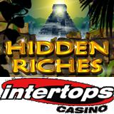 Intertops Casino Player has $40,000 Winning Streak on Hidden Riches' Slot