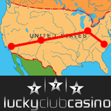 Lucky Club Casino Hits the Road for a Series of Freeroll Slots Tournaments and Casino Bonuses