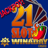 Progressive Jackpot Winner in Complete Disbelief after $226,053 Win at WinADay Casino