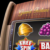 Slotland Giving Freebie for New Retro-style Grand Fortune Slot Game
