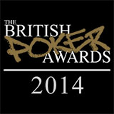 Win a ticket to the British Poker Awards