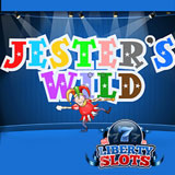 New Jesters Wild Video Slot Pays Out Over 300K during First Week at Liberty Slots