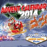 Jackpot Capital Casino Advent Calendar Casino Bonuses